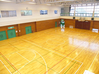 体育館・グラウンド