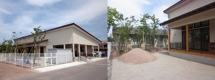 佐藤病院(わんわん保育所)