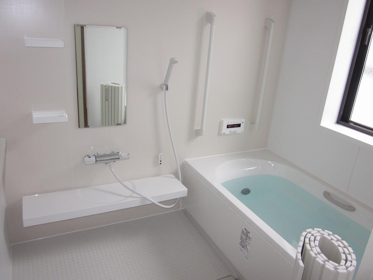 7.風呂場